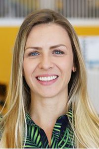 Dr. Trisha Scribbans, PhD
