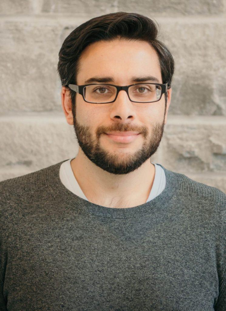 Adam Ali Ph.D
