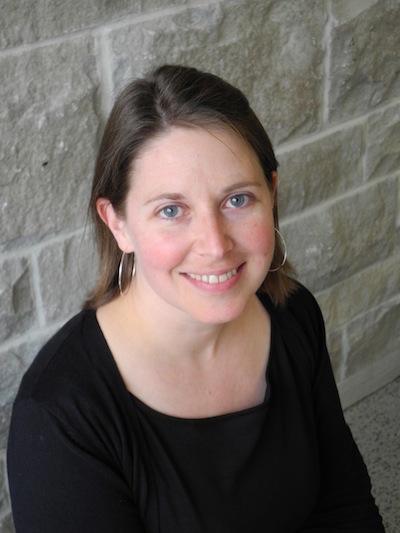Andrea Phillipson Ph.D