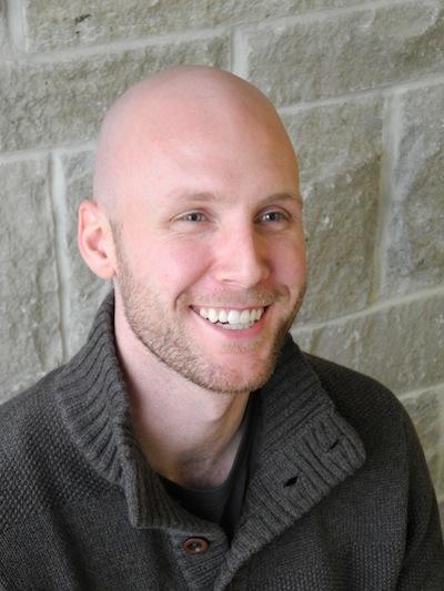Scott Carey Ph.D