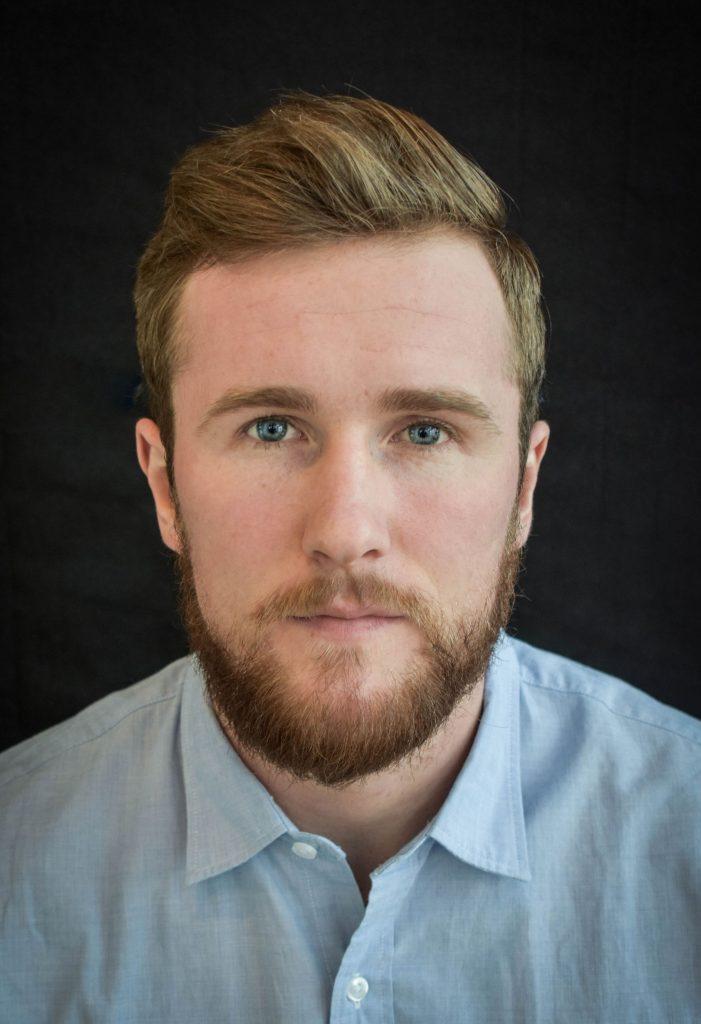 Matthew Nelms, BSc