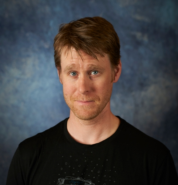 Dr. Brendon Gurd, PhD
