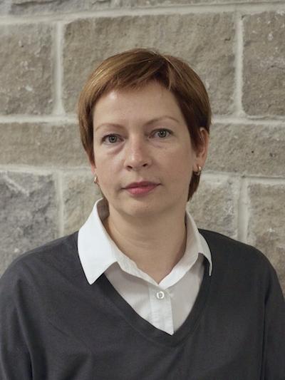 Natalia Mukhina